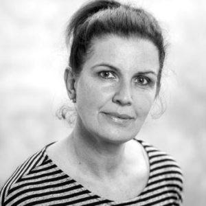 Anke Ritter