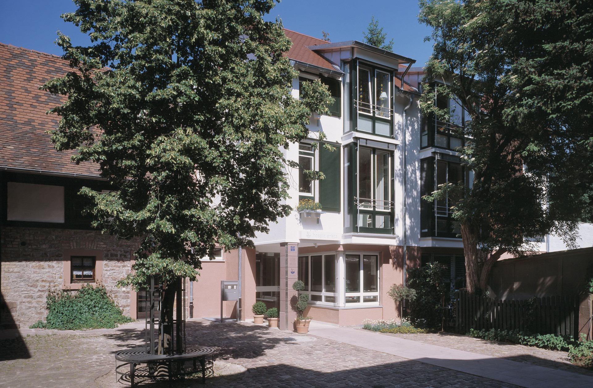 Hospiz Ettlingen