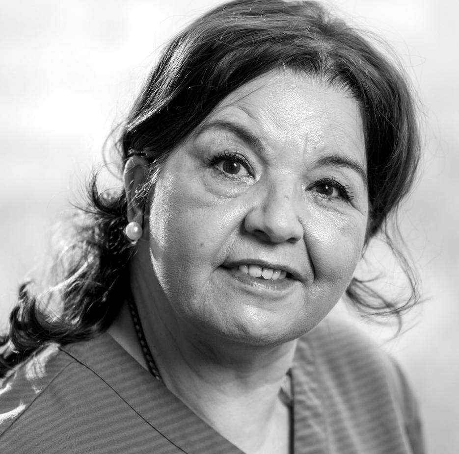 Fernanda Niemand